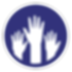 Volunteer icon, Hawai'i Care Choices