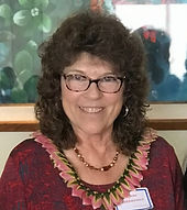 Susan Pauole, volunteer, Hawai'i Care Choices