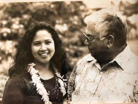 Strangers for a second…become family – Dorinna Cortez, daughter of hospice patient, Albert Cortez