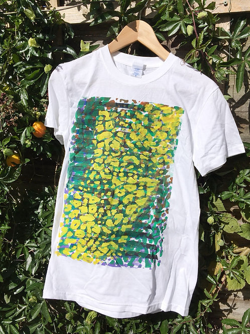 T-shirt 2 (Small)