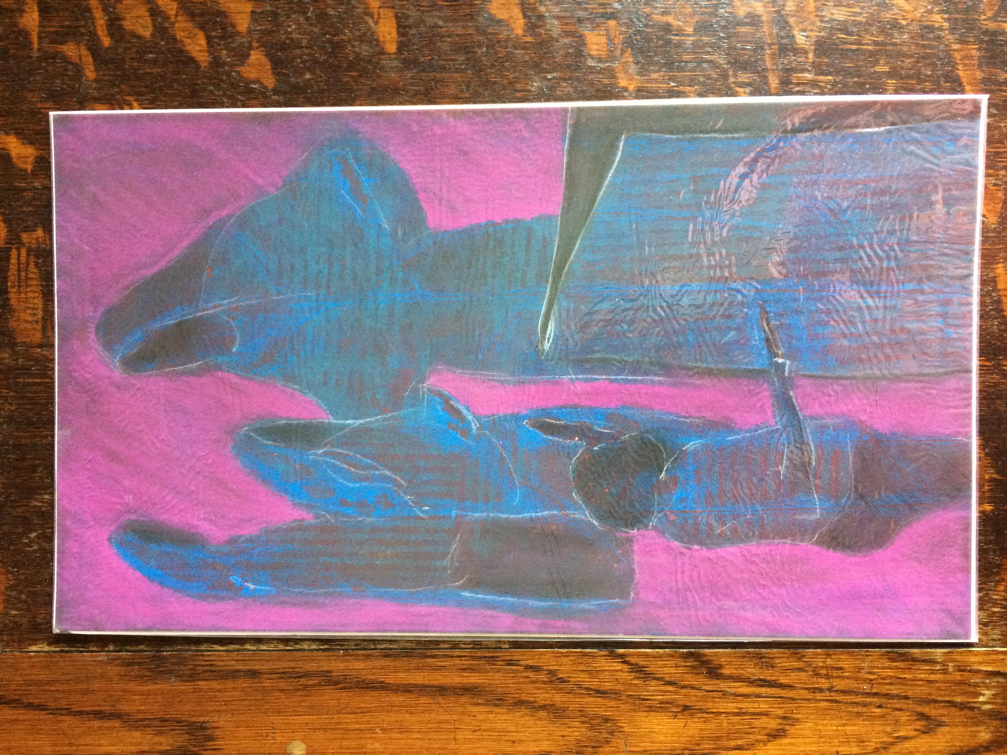 031 Print Pastel 43 x 25