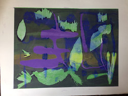 021 Purple Natural 60 x 45