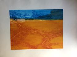 047 Landscape 37 x 49 Signed