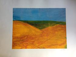 048 Landscape 37 x 49 Signed