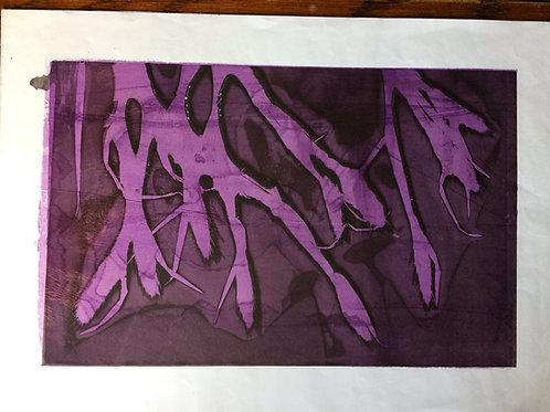 041 Purple 47 x 30