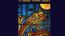 Sisterhood of the Sword, the next Jamie Poole Diary