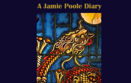 Sisterhood of the Sword, the next Jamie Poole Diary