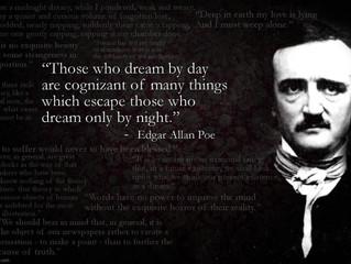Poe, Mental Health, Let's Talk