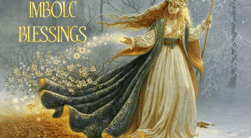 Brigid, Goddess or Catholic saint?