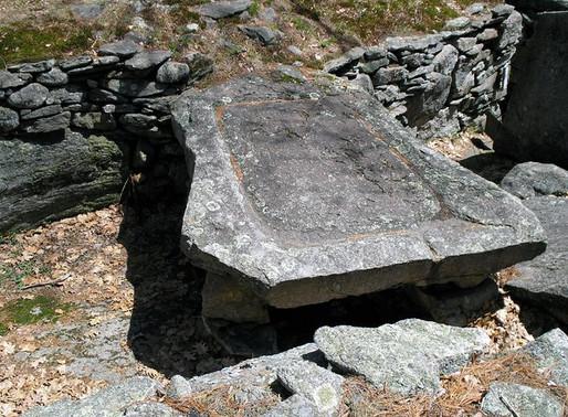 Lovecraft, Shatner, & America's Stonehenge