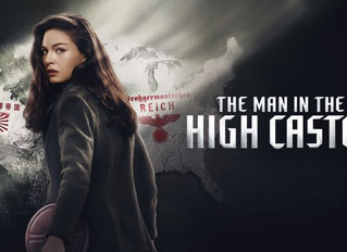 Jamie in the High Castle