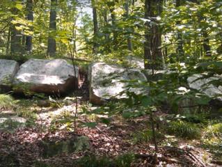 Indiana's Stonehenge