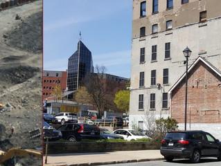 Halifax: blending past & present