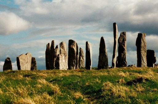 Outlander's Craigh na Dun