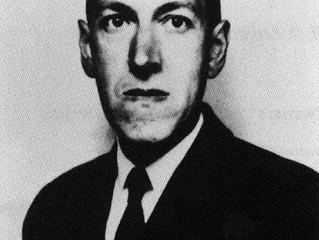 Lovecraft, Sutherland, & America's Stonehenge