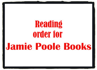 Book Reading Order