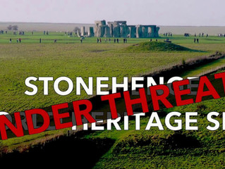 The Stonehenge Alliance