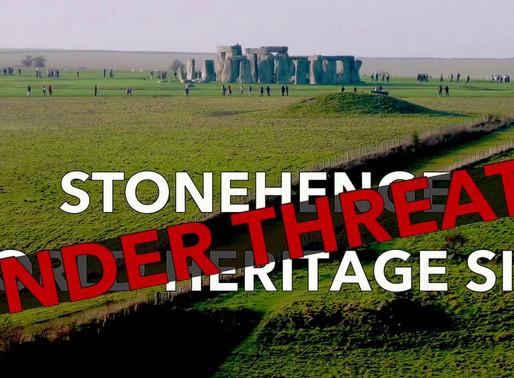 The Stonehenge Alliance