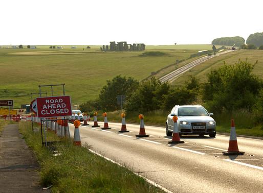 Stonehenge: Temporary Stay of Execution