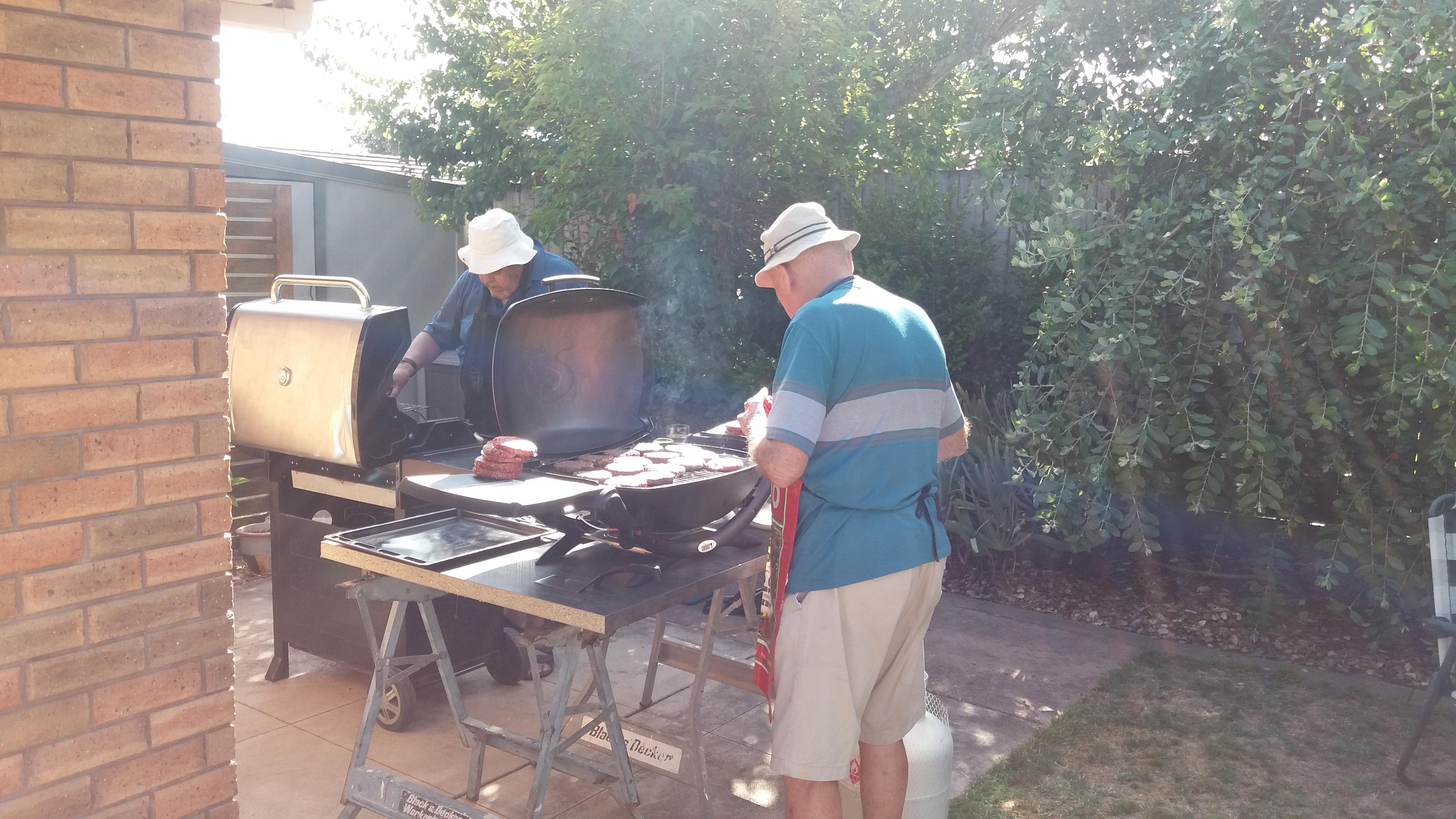 BBQ Chefs
