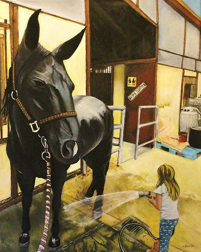 Cleanest Hooves In The Barn 2 002.JPG