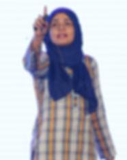 Madiha Ahmed