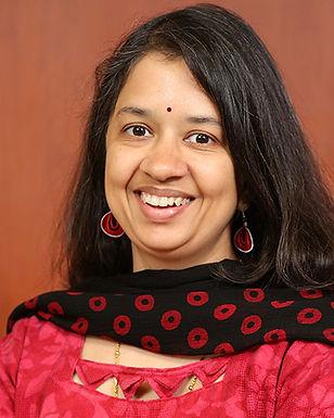 Srividya Ramakrishnan