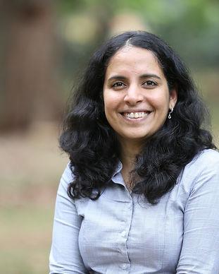 Sandhya Chandrasekharayya