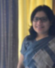 Manisha Sharaf