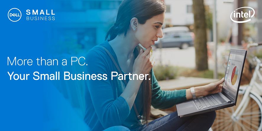Breaking Barriers Subsite - Dell Small B