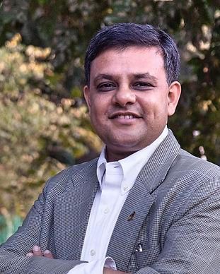 Rishabh Kothari