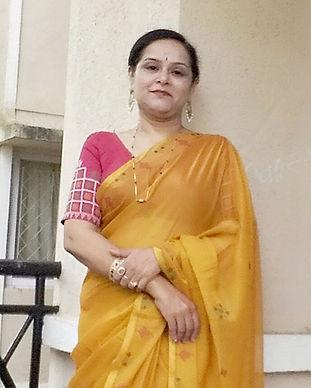 Ashwini Tarcar