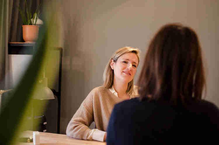 Ontslagen op je werk in Hasselt? Volg een loopbaantraject bij Anthentiek. Een loopbaancoach zal je helpen om je loopbaan verder uit te stippelen.