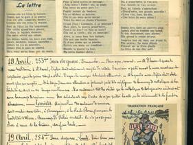 18 avril 1915 - La Haute-Borne, un balcon sur la guerre