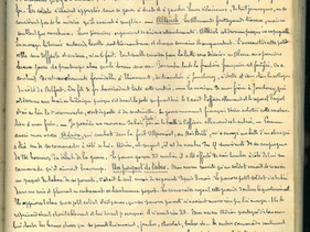 12 mars 1915 - des fantassins sacrifiés sans compter