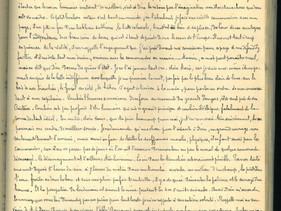 2 mars 1915 – Sérénité d'un Jurassien dans les tranchées