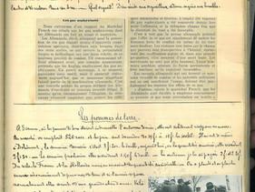 8 mai 1915 - Les gaz asphyxiants