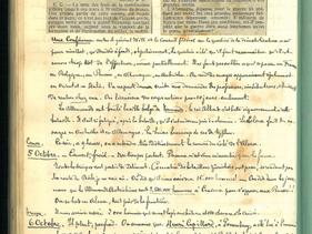 4 octobre 1914 – La Belgique résiste