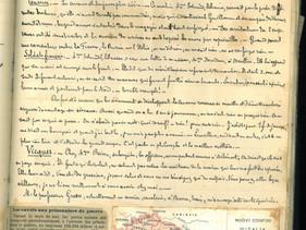 14 juin 1915 – La censure décourage les lecteurs de journaux