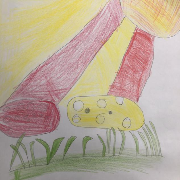 Jamari, 4th Grade