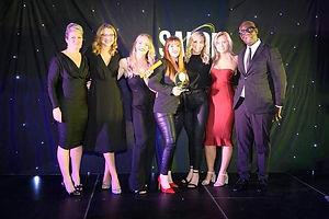 Samantha Elizabeth - Sussex Salon Award winners