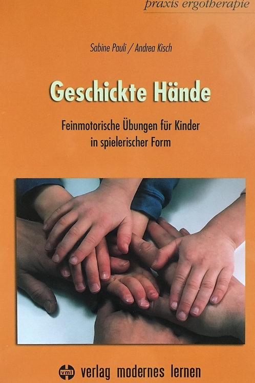Geschickte Hände (Sabine Pauli, Andrea Kisch)