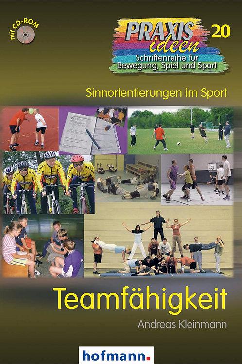 Praxisideen Band 20: Teamfähigkeit (A. Kleinmann)
