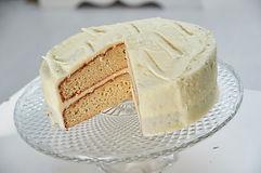 Lusciously Lemon Cake