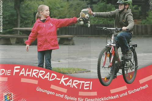 Die Fahrrad-Kartei (A. Hanneforth)
