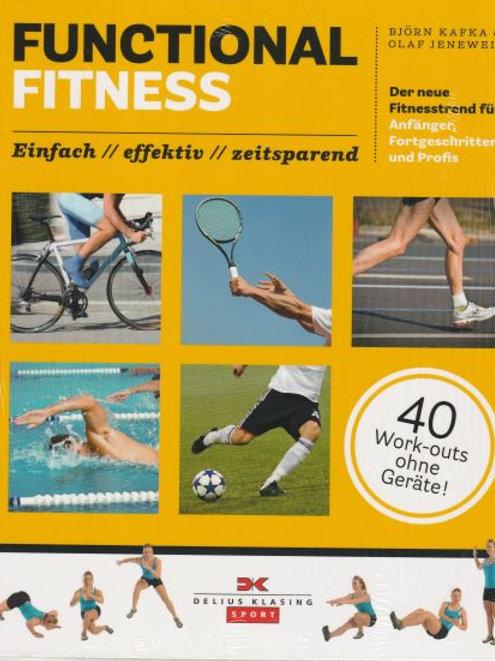 Functional Fitness einfach-effektiv-zeitsparend
