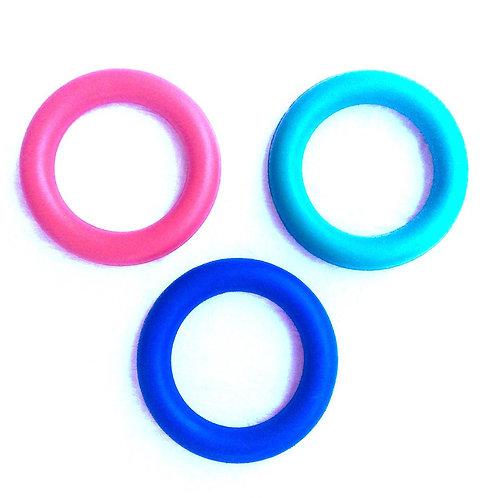 Spielring in diversen Farben