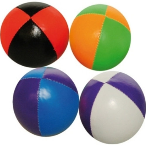 Jongliermaterial: Jonglierball 130 Gramm Mr. Babache