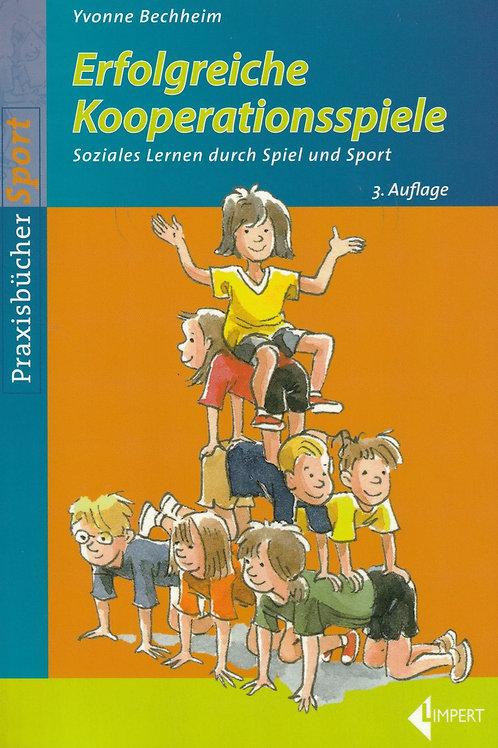 Erfolgreiche Kooperationsspiele (Y. Bechheim)