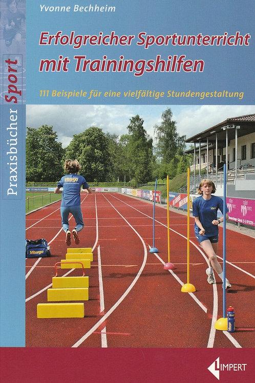 Erfolgreicher Sportunterricht mit Trainingshilfen (Bechheim)